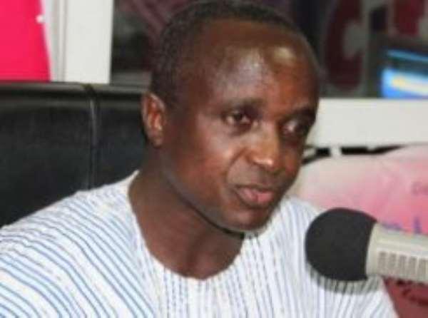 Hon. Abuga Pele Saved Me At Nsawam Prions—Ex Convict Reveals