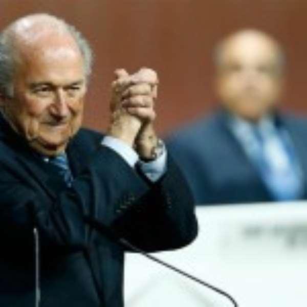 FIFA Paid Blatter $3.76m, Lost $ 122m
