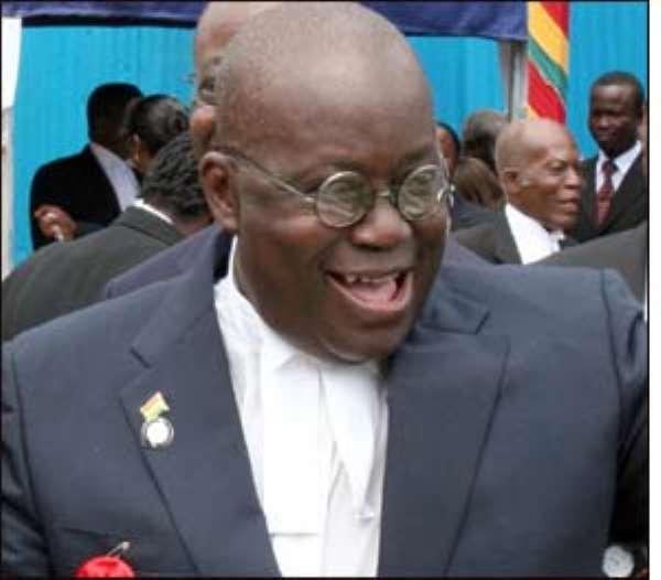 Is Akufo-Addo A Statesman Or Mere Politician
