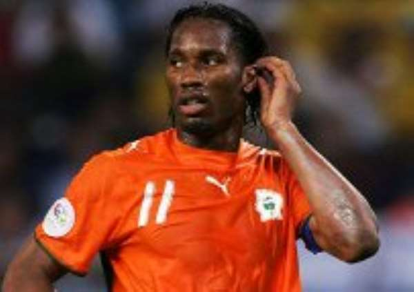 Ivory Coast up Nations Cup ante
