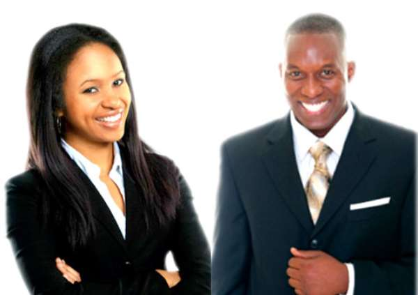Grooming and business etiquette for you