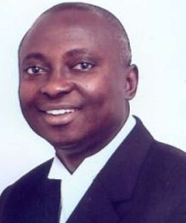 Abuakwa South Constituency Is Poised For Change In NPP Parliamentary Candidacy