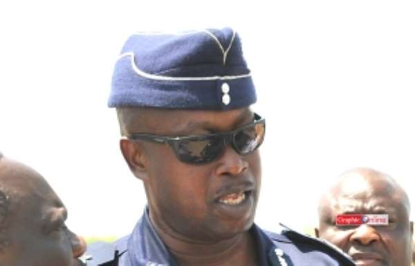Police Service makes changes in regional commands