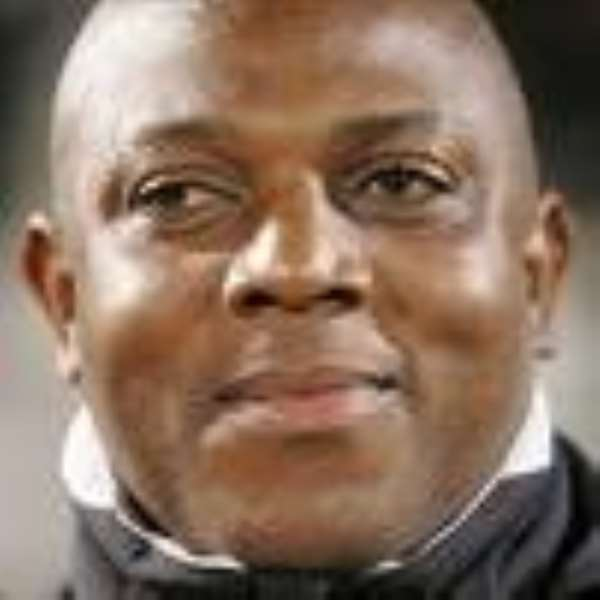 Mali coach Keshi was delighted