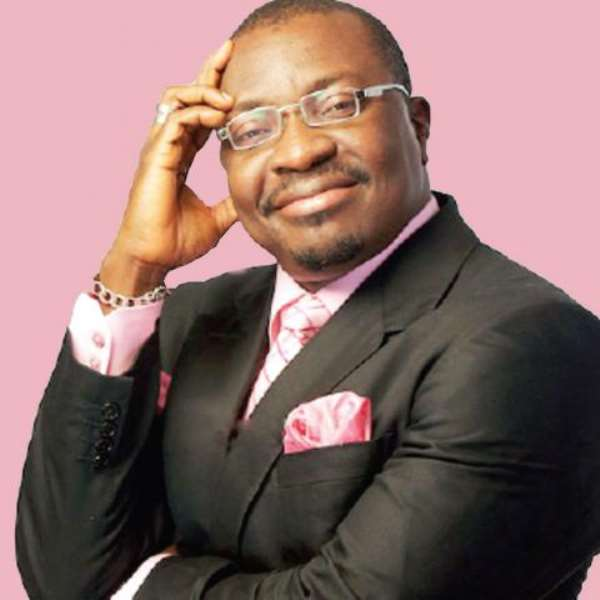 It's nobody's business how I live my life – Ali Baba