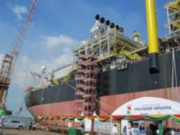 Ghana's Emerging Oil Economy: - the Good, the Bad and the Ugly
