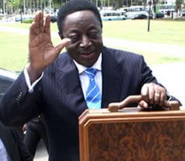 Finance Minister to present interim 2013 budget in October