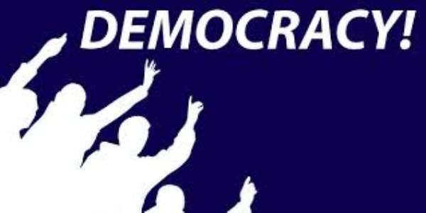 Democracy: Africa`s downfall