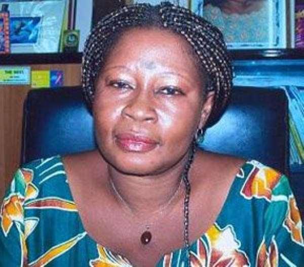 Irene Duncan Adanusah
