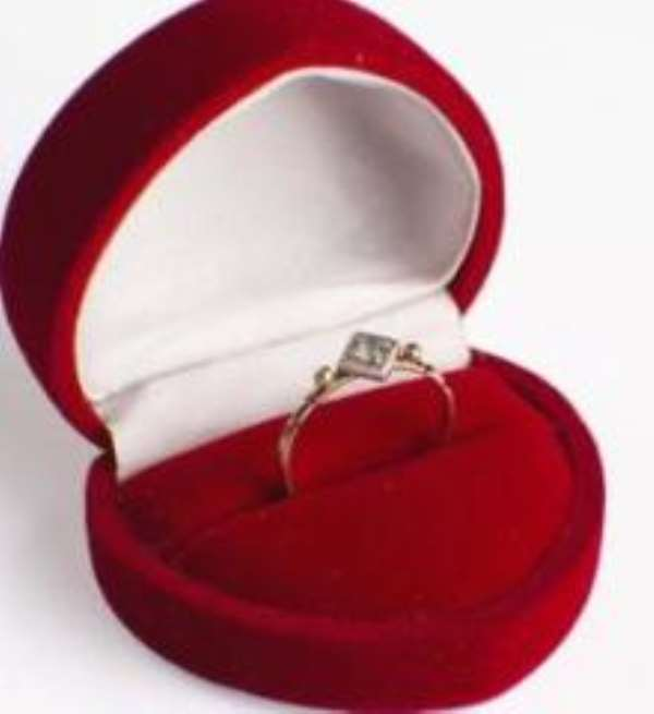Make preparations ahead of time for a successful proposal.
