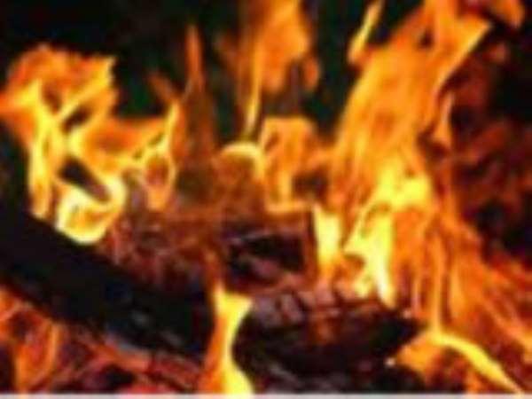Mother, 6 kids burnt to death