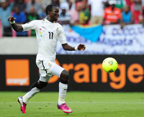 2014 World Cup: Ex Ghana FA boss Ben Koufie lashes at unsubstantiated injury claims in Black Stars camp