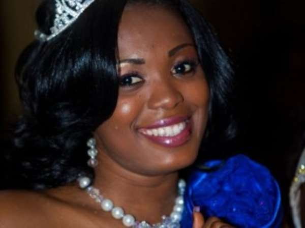 Miss ECOWAS Ghana 2010 embarks on peaceful Election campaign