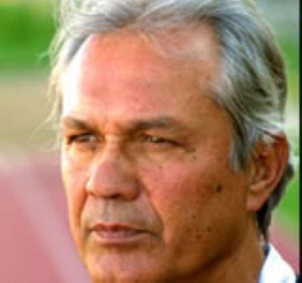 Dujkovic puts faith in Stars