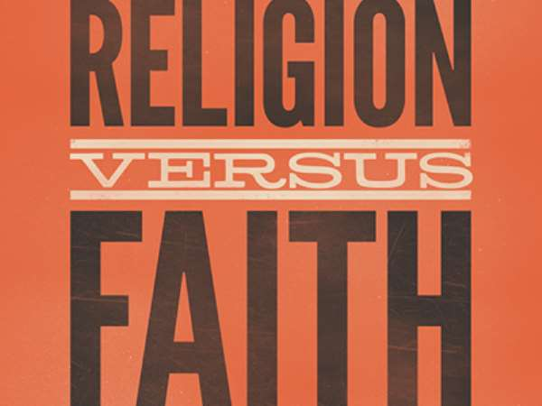 Religion is More Dangerous Than COVID-19