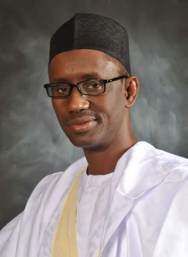 Head petroleum task force, Why I accepted GEJ offer – Ribadu