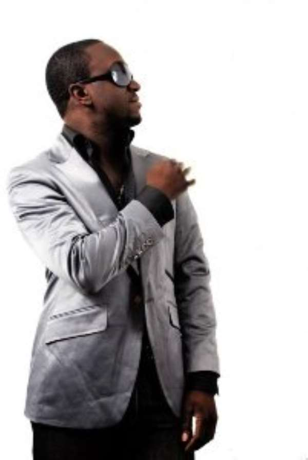 Richie is one of the many artistes billed to perform at this year's Joy FM Nite with the Stars.