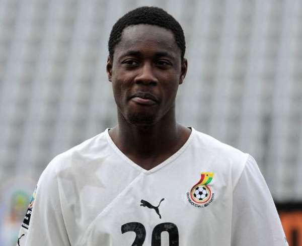 Changes: Boakye Yiadom and Dauda start for Ghana against Mali