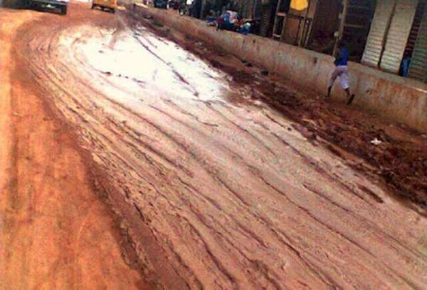 Half-Assini Township road projects resumes