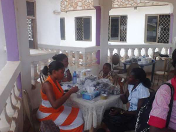 Rohi Ministries Organises Free Medical Screening