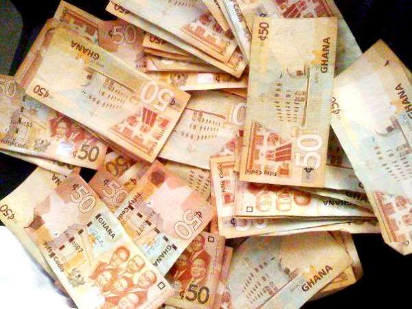 SIC Bosses Busted For GH¢4m Theft