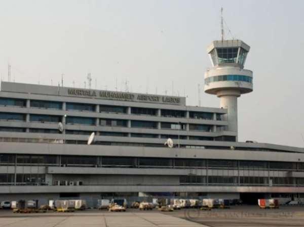 UK deports 120 Nigerians