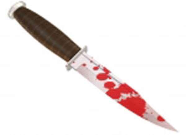 Serial Killings Hit Volta