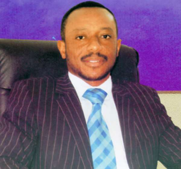 Rev. Owusu Bempah Has Diluted The Role Of God