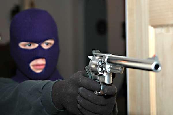 Two university students robbed at gunpoint at Kejetia