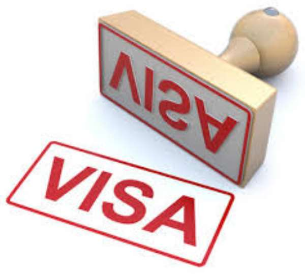 THE UK VISIT VISA: Can Another Person Sponsor Me With Their Bank Statement?
