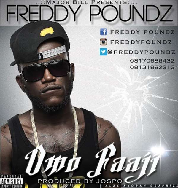 Freddy Pounds - Omo Faaji