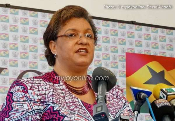 I will not speak to you! Foreign Minister tells Joy FM
