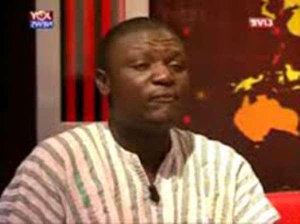 Kofi Adams, the Jury Has Not Even Seated Yet