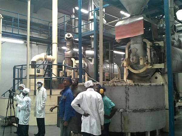 Boosting Africa's Private Sector: An Engine Of Growth And Poverty Reduction
