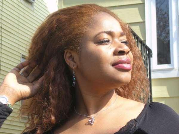 Onyeka Onwenu Rubbishes Judith Mazagwu (AFROCANDY) Over President Jonathan's Promo Song