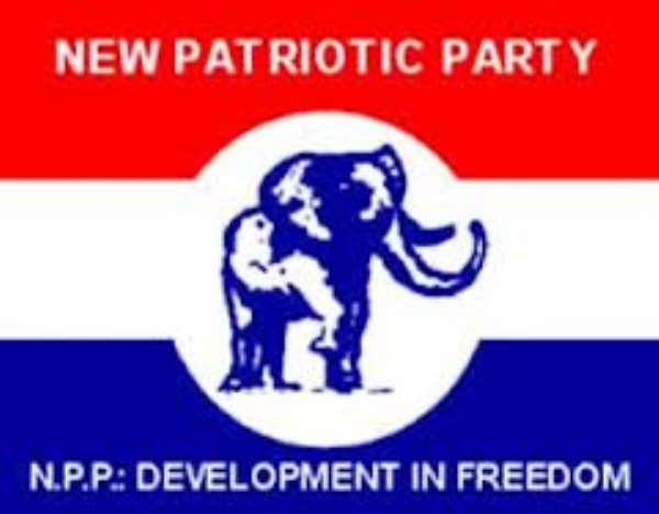 Retired Police Officer to contest NPP primaries