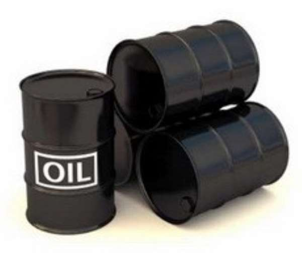 Ghana saves $279 million from crude oil revenue