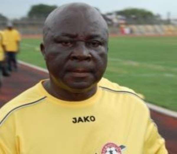 Emmanuel Kwesi Afranie