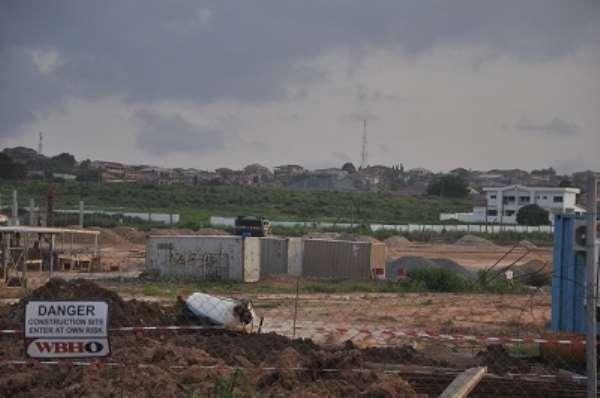 Dunkonaa safe for estate houses -  Ghana Atomic Energy Commission