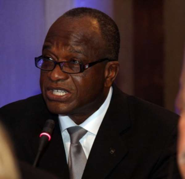 New Mining law in the offing-Minister