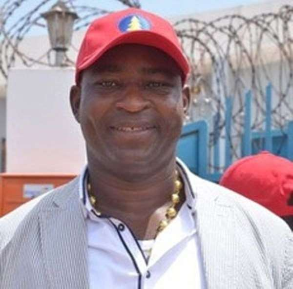 Wontumi Fights For Churches, Mosques