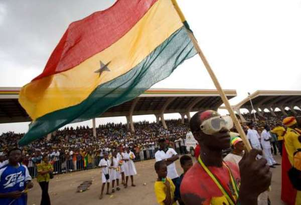 63 Years Of Independence: Where Is The Black Star?