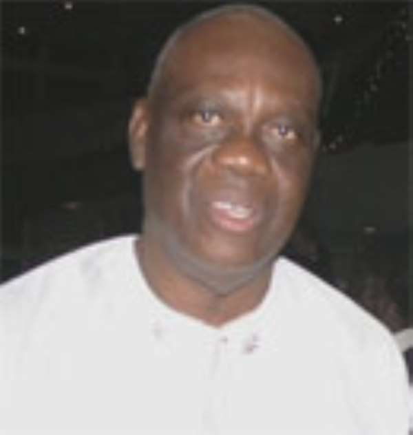 Ghana To Demand Release Of Cubans