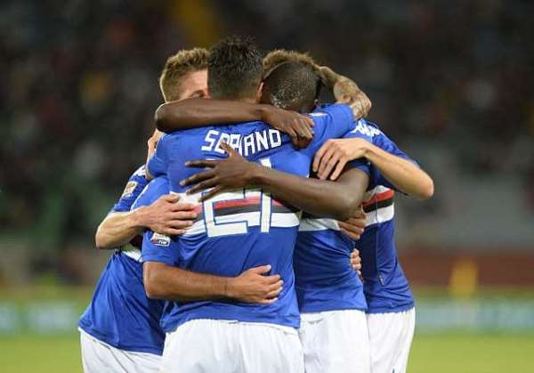 Edoardo Garrone sells Sampdoria to Massimo Ferrero