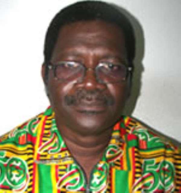 Samuel Bannerman Mensah