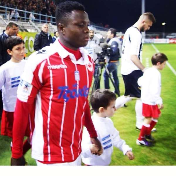Inkoom coy over Lyon & West Ham interest