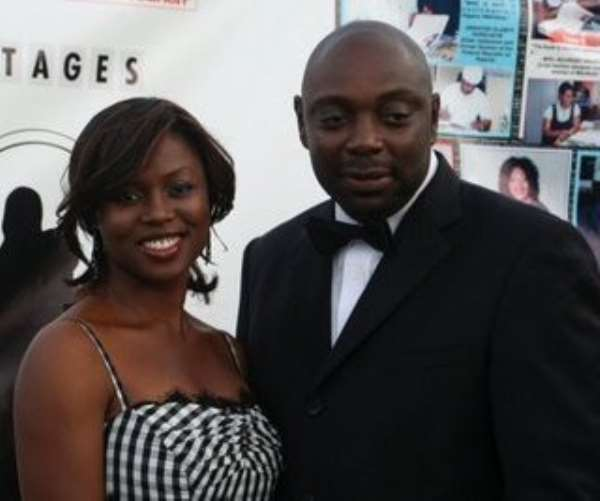 Actor Segun Arinze's Marriage Threatened Over Romance With Yaw's Girlfriend, Thelma!