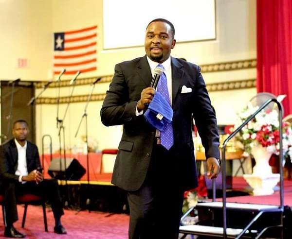 Apostle Seth Baah Cleared