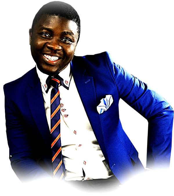 Seyi Law insists Lagos must laugh on New Year's Day
