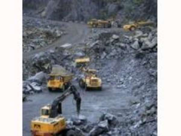 Chinese Mining Company displace 527 farmers in Talensi-Nabdam District